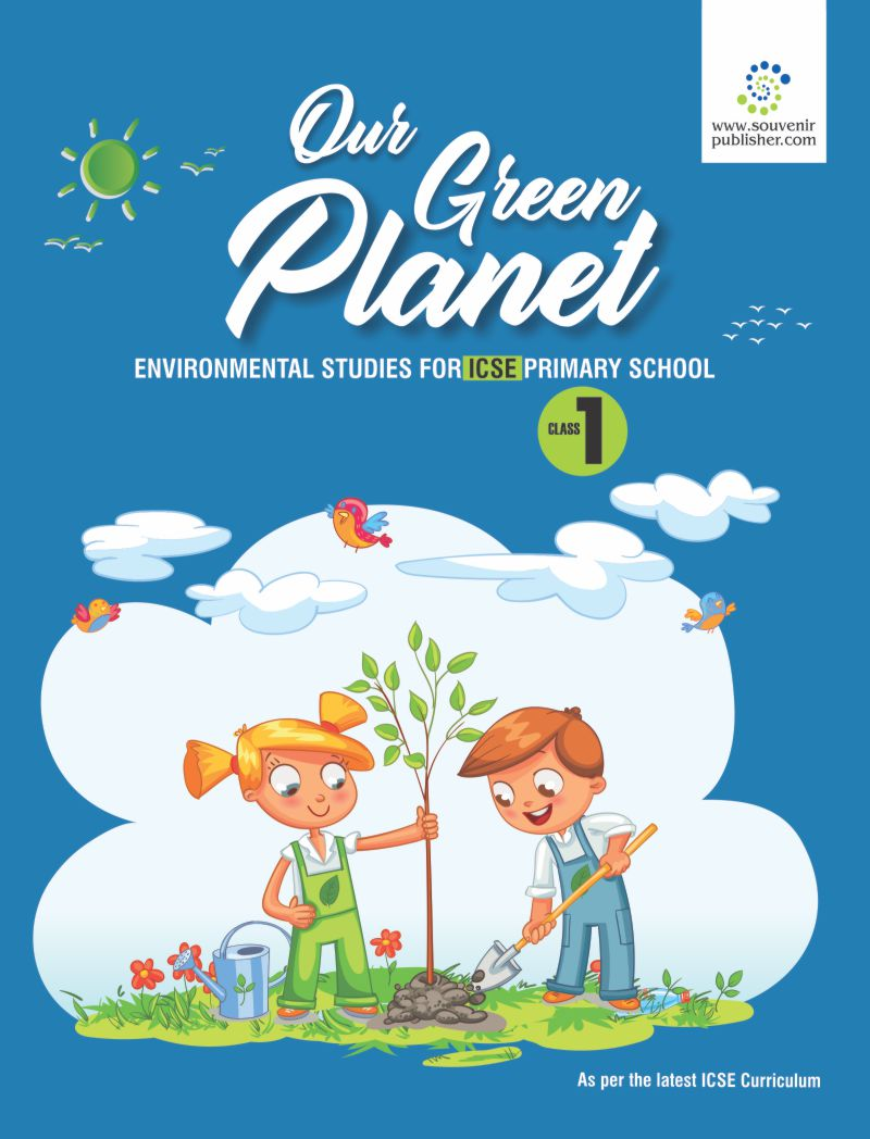 ICSE Our Green Planet