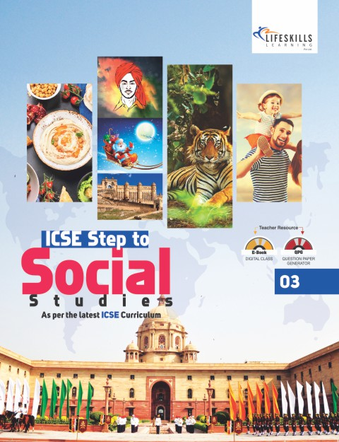ICSE Step to Social Studies