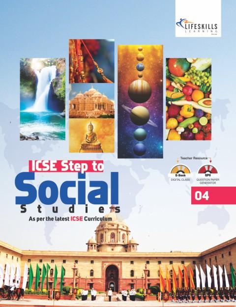 ICSE Step to Social Studies