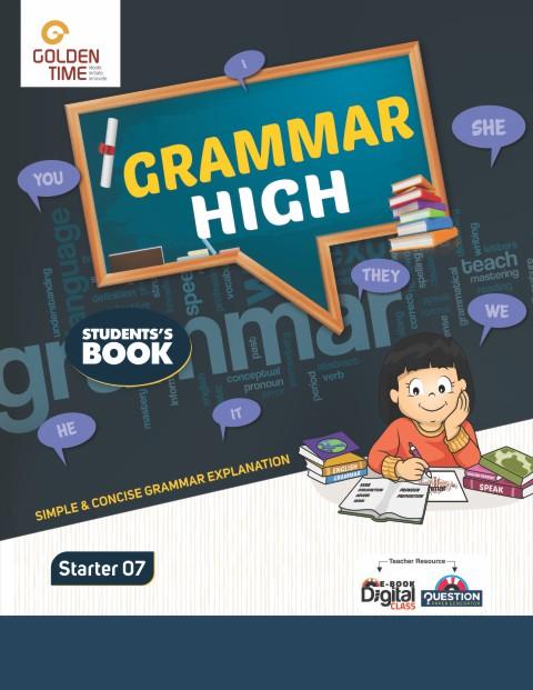 Grammar High