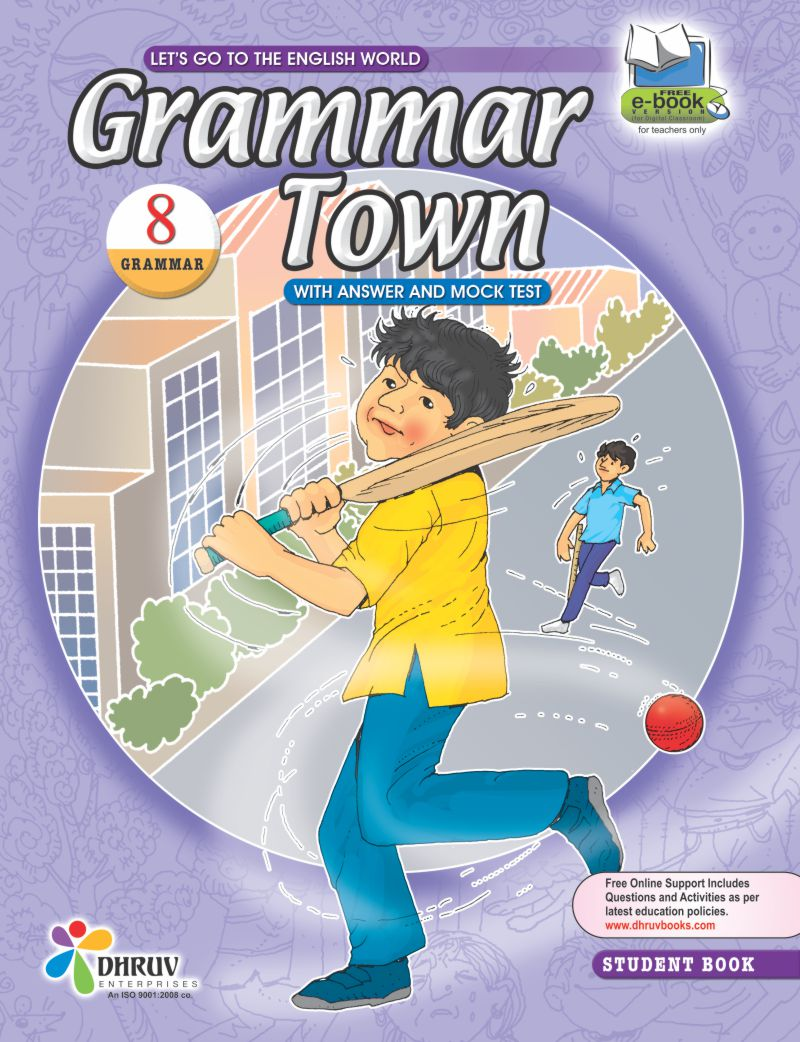 Grammar Town