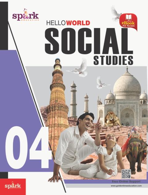 Hello world Social Studies