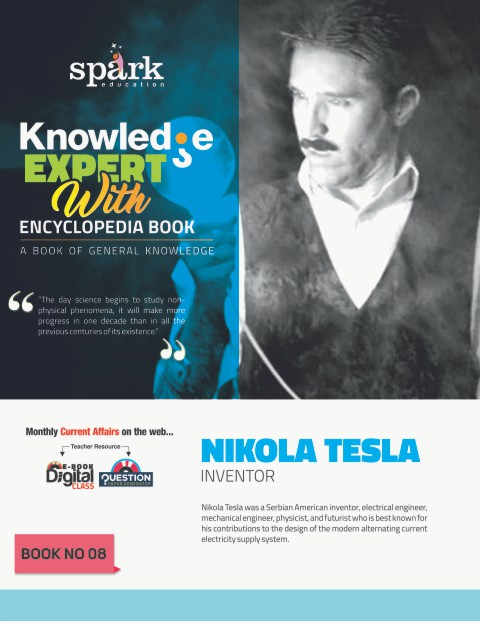 Knowledge Expert
