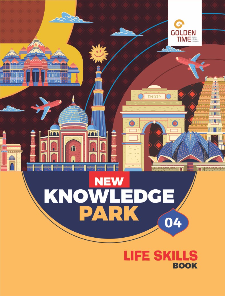 Knowledge Park with Life Skills