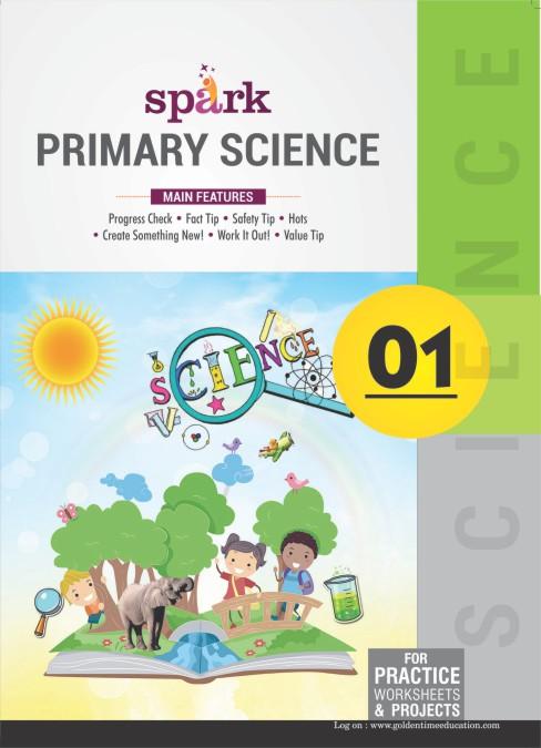 Spark Primary Science