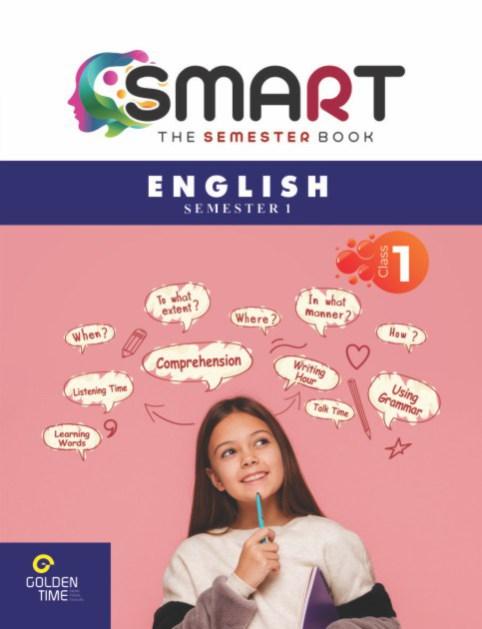 Smart English Semester 1