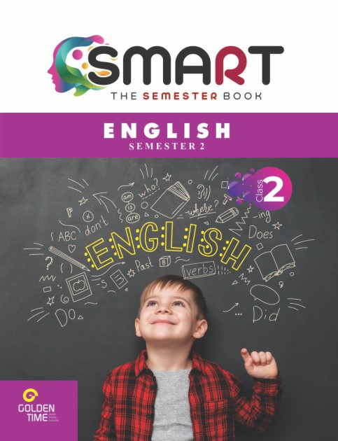 Smart English Semester 2