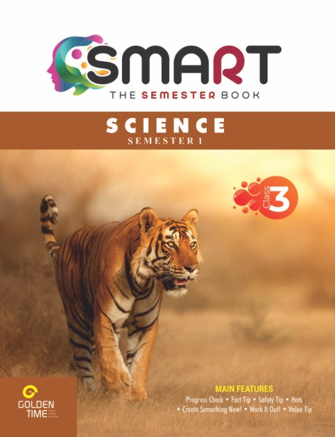 Smart Science Semester 1