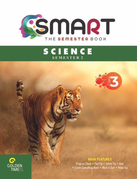 Smart Science Semester 2