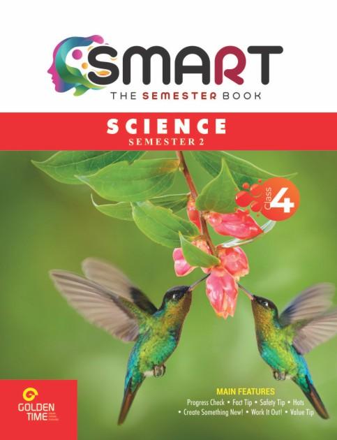 Smart Science Semester 2