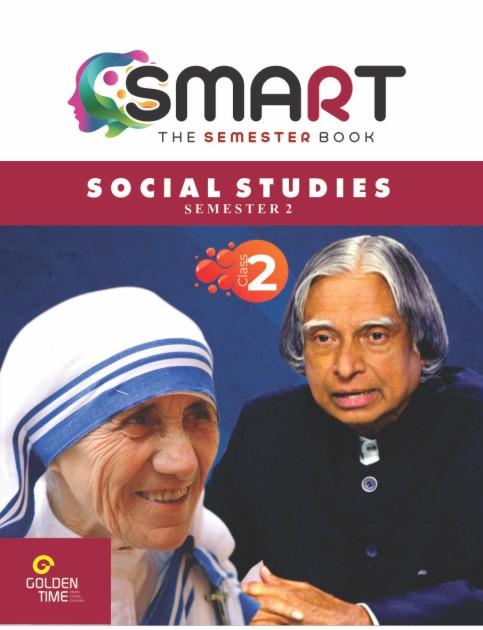 Smart Social Studies Semester 2
