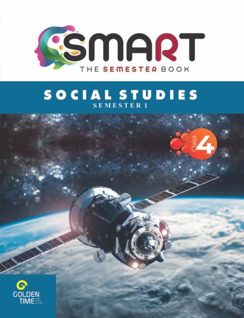 Smart Social Studies Semester 1