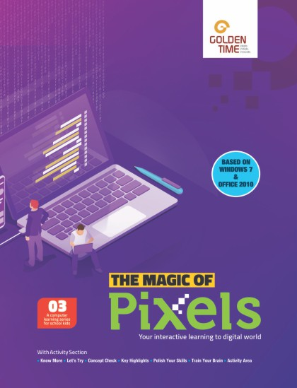 Magic of pixels