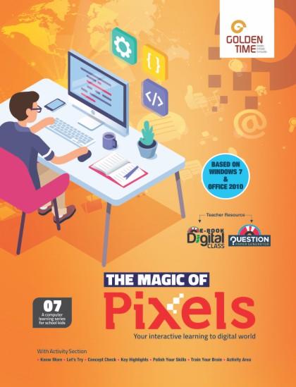 Magic of pixels